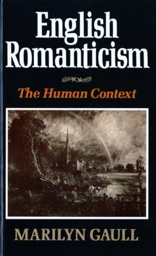 9780393955477: English Romanticism