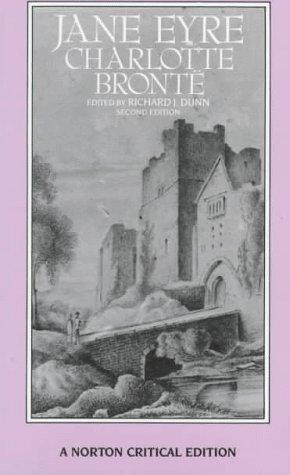 9780393955897: Jane Eyre: Authoritative Text, Backgrounds, Criticism (Norton Critical Editions)