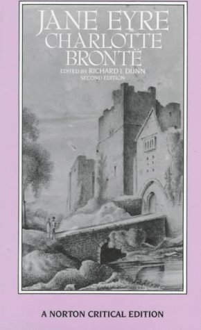 9780393955897: Jane Eyre (Norton Critical Editions)
