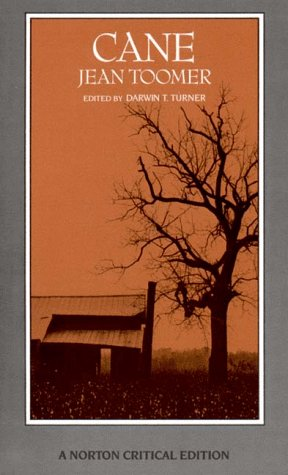 9780393956009: Cane (Norton Critical Editions)