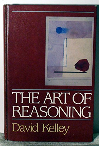 9780393956139: The Art of Reasoning