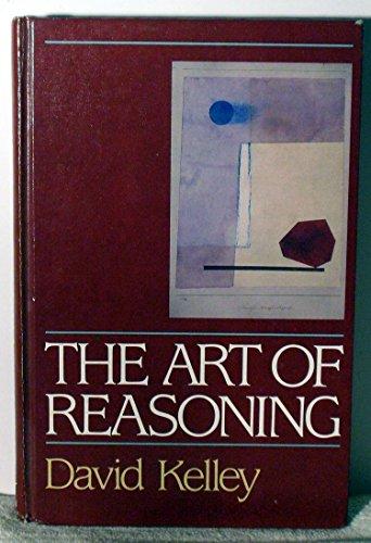 9780393956139: Art of Reasoning