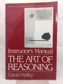 9780393956153: The Art of Reasoning