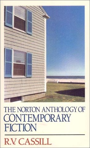 9780393956191: Norton Anthology of Contemporary Fiction