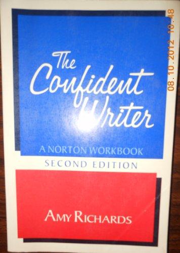 9780393956207: Confident Writer: A Norton Handbook