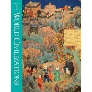 9780393956597: Western Civilizations: v. 1: Their History and Their Culture