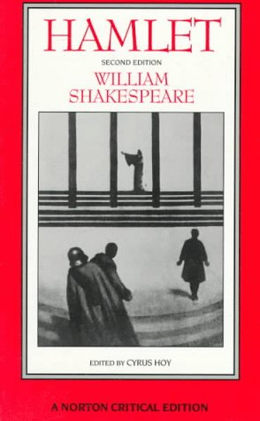 9780393956634: Hamlet (Norton Critical Editions)