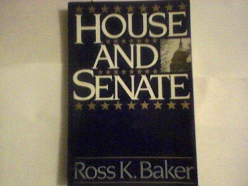 9780393957266: House and Senate