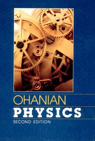 Physics (0393957462) by Hans C. Ohanian
