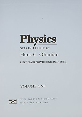 9780393957488: Physics