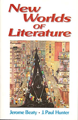 9780393957594: New Worlds of Literature
