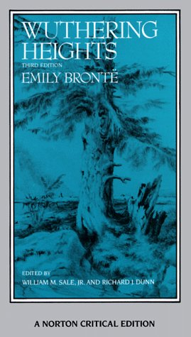 9780393957600: Wuthering Heights: Authoritative Text, Backgrounds, Criticism (Norton Critical Edition)