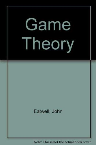 9780393958584: Game Theory