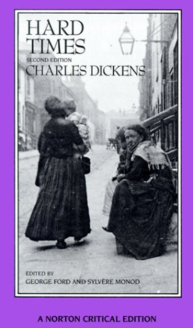 essay hard times charles dickens Hard occasions charles dickens education documents - dickens' attitude towards education in hard times.