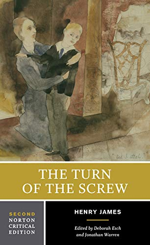 9780393959048: The Turn of the Screw (Second Edition) (Norton Critical Editions)