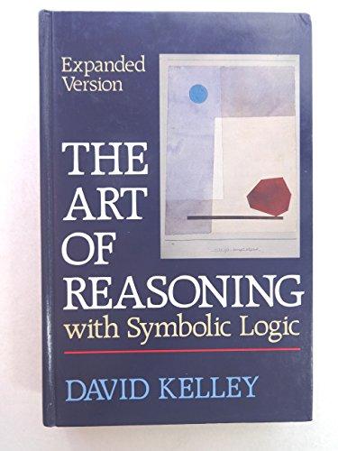 9780393959130: Art of Reasoning with Symbolic Logic