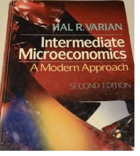 9780393959246: Varian: Intermediate Microeconomics - A Modern Approach 2ed (Cloth)