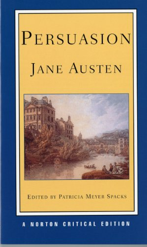 9780393960181: Persuasion (Norton Critical Editions)