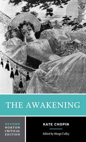 9780393960570: The Awakening (Norton Critical Editions)