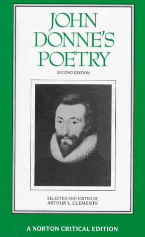9780393960624: John Donne's Poetry (Norton Critical Editions)