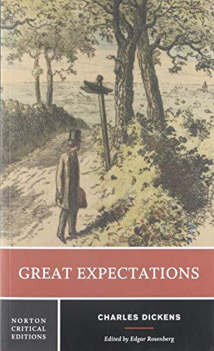 9780393960693: Great Expectations (NCE)