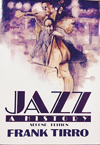 9780393961874: Jazz: A History