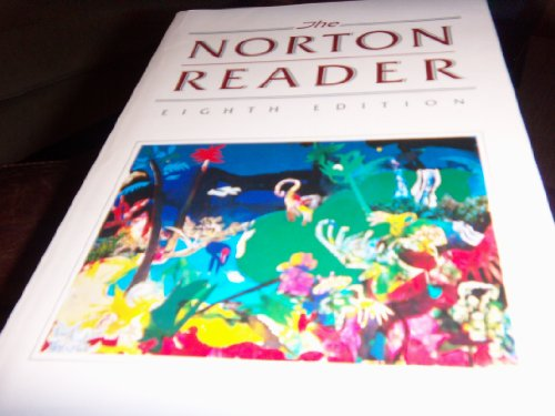 9780393961942: The Norton Reader: An Anthology of Expository Prose