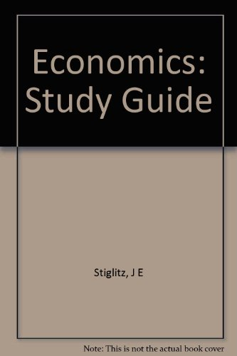 9780393961980: Economics: Study Guide