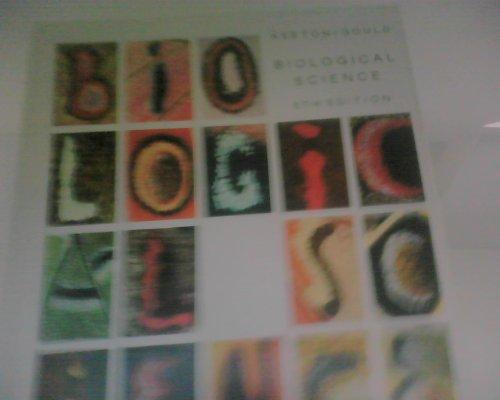 9780393962239: Biological Science