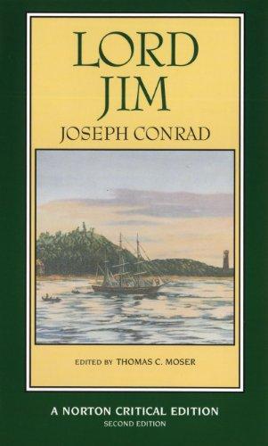 9780393963359: Lord Jim (Second Edition) (Norton Critical Editions)
