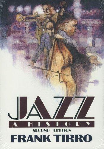 9780393963632: Jazz: A History