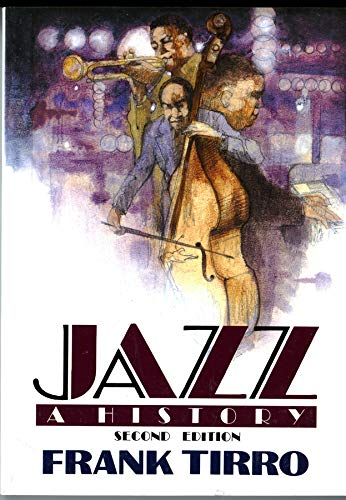 9780393963687: Jazz: A History (Second Edition)