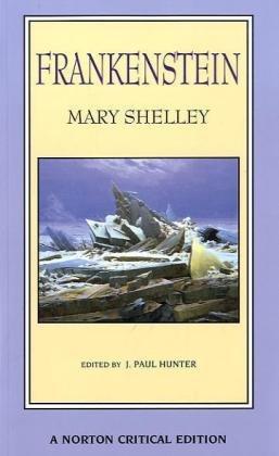 Frankenstein: Mary Wollstonecraft Shelley