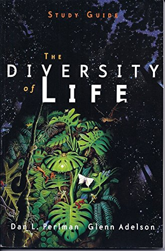 9780393964790: Study Guide: for The Diversity of Life