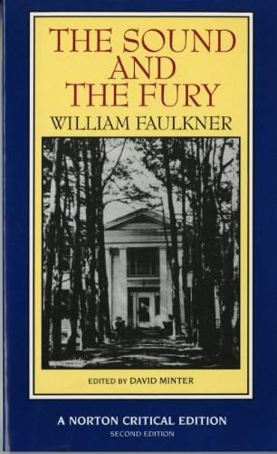 9780393964813: The Sound and the Fury (Norton Critical Editions)