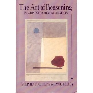 9780393965001: The Art of Reasoning: Readings for Logical Analysis