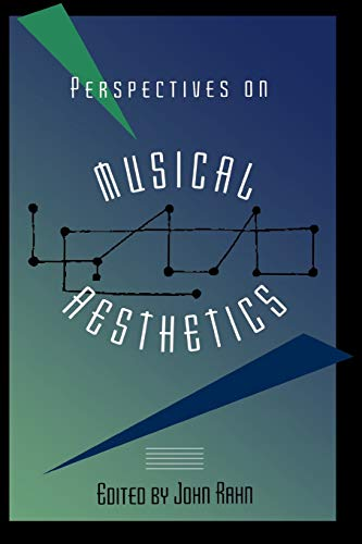 9780393965087: Perspectives on Musical Aesthetics