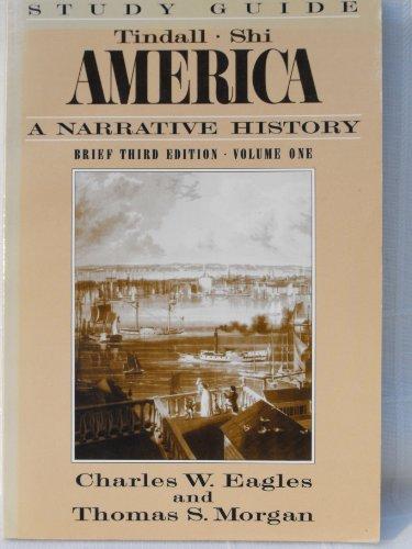 9780393965292: America: A Narrative History