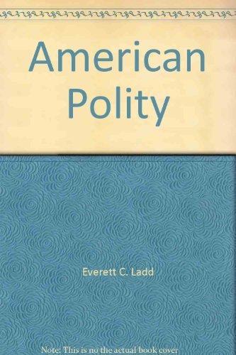 9780393965858: American Polity