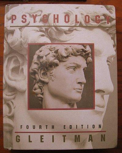 9780393966084: Psychology