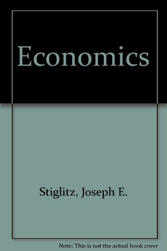 9780393966299: Economics [Paperback] by Stiglitz, Joseph E.