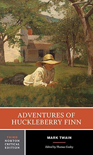 9780393966404: The Adventures of Huckleberry Finn (Norton Critical Editions)