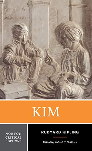 9780393966503: Kim: Authoritative Text, Backgrounds, Criticism