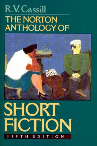 9780393966633: The Norton Anthology of Short Fiction
