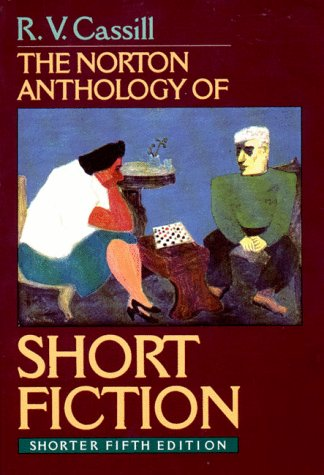 9780393966640: The Norton Anthology of Short Fiction