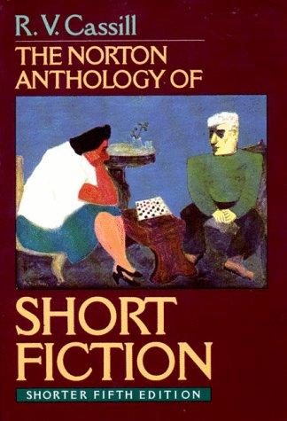 9780393966640: The Norton Anthology of Short Fiction
