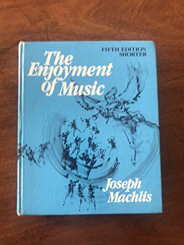 The Enjoyment of Music: Instructors Resource Manual to 7r.e: An Introduction to Perceptive Listening (0393966852) by Forney, Kristine; Machlis, Joseph