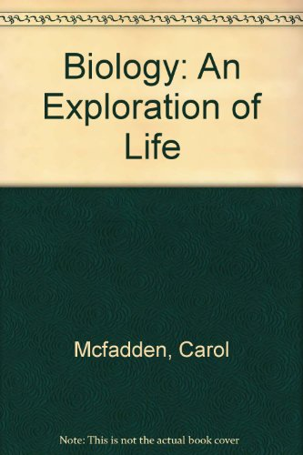 9780393967197: Biology: An Exploration of Life