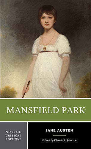 9780393967913: Mansfield Park (Norton Critical Editions)