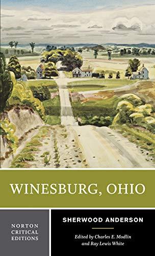 9780393967951: Winesburg, Ohio (Norton Critical Editions)